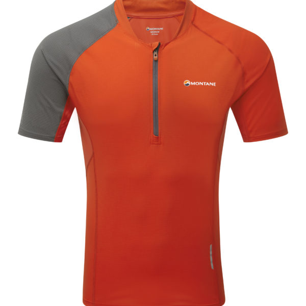 Montane Via Fang trail running T shirt