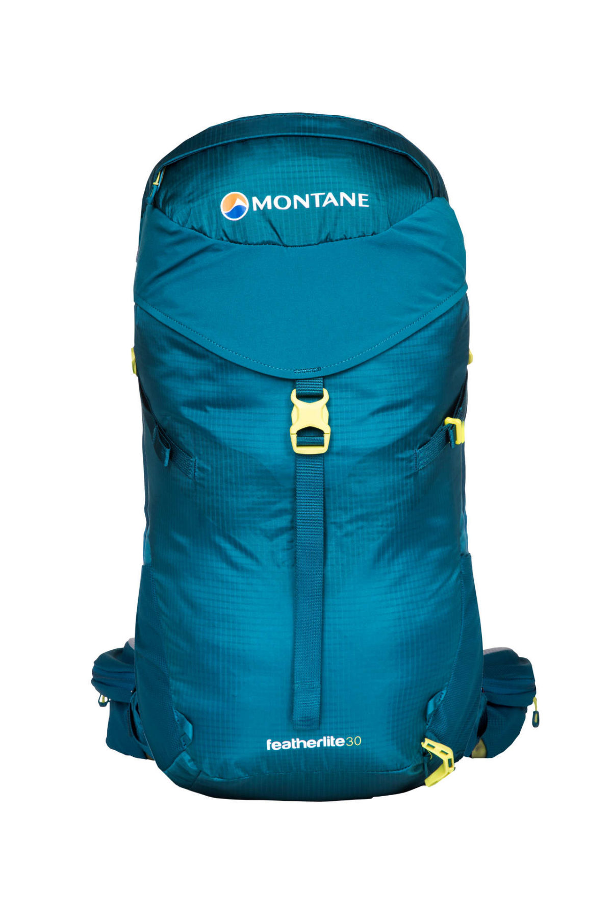 Featherlite 30 fastpacking backpack from Montane
