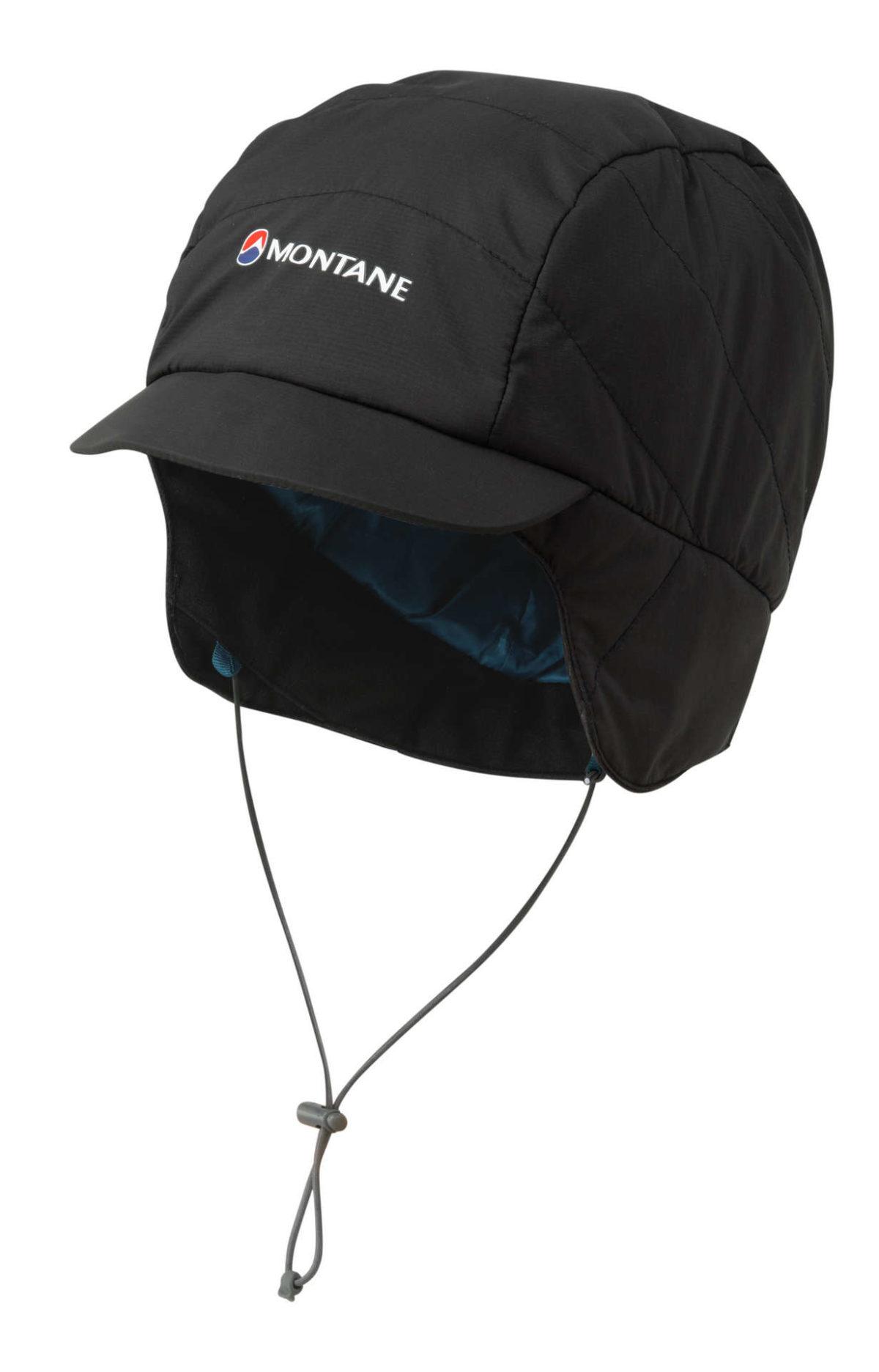 Expedition headwear