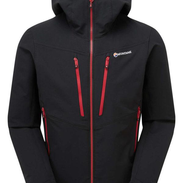 Montane Dyno XT Softshell Jacket