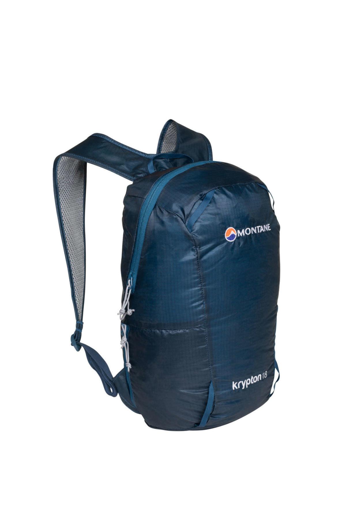 Versatile lightweight day pack