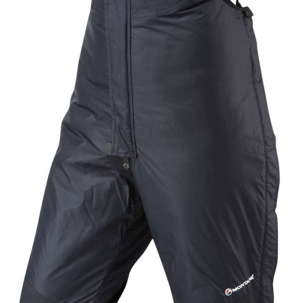 Montane - extreme expedition salopette trouser