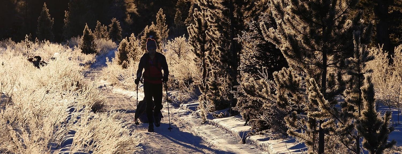 Montane Yukon Ultra endurance event