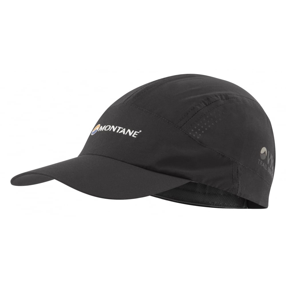 Montane Coda Cap at Fast and Light Ch